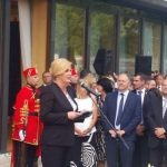 Office of the President of the Republic of Croatia: Open Doors Day for Croatian Diaspora and Croatian Minority Communities Abroad
