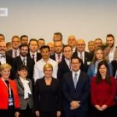 Završena ovogodišnja konferencija Meeting G2.3