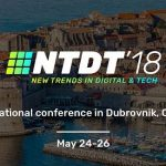 New Trends in Digital & Tech