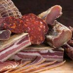 Join us at the panel on Croatian delicacies