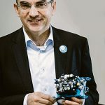 Nenad Bakić at Meeting G2.4. – Find out how the STEM revolution came to be.
