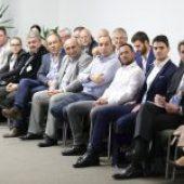 Meeting G2.5 održat će se od 4. do 6. studenoga 2019.