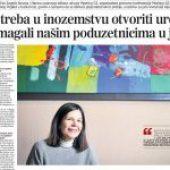 Mara Vitols Hrgetić o predstojećoj Konferenciji Meeting G2.4.