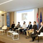 Panel discussion #1: IT sector in Croatia