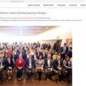 Peta konferencija Meeting G2 pod naslovom Izgradnja poslovnih mostova