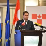 Find out what's behind the multiple increase in trade between Canada and Croatia