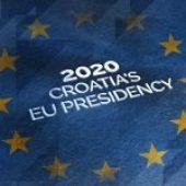 Blic predavanje: Što znači predsjedanje Hrvatske EU od 1.1.2020?