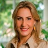 Meet Katya Mirna, a Croatian-Bolivian, recently appointed as President of the Board of one of the largest oil corporations in South America