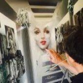 Upoznajte svjetski poznate umjetnike Charlesa Billicha i Antu Dabru