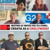 Croatia as a Crollywood? Why not!